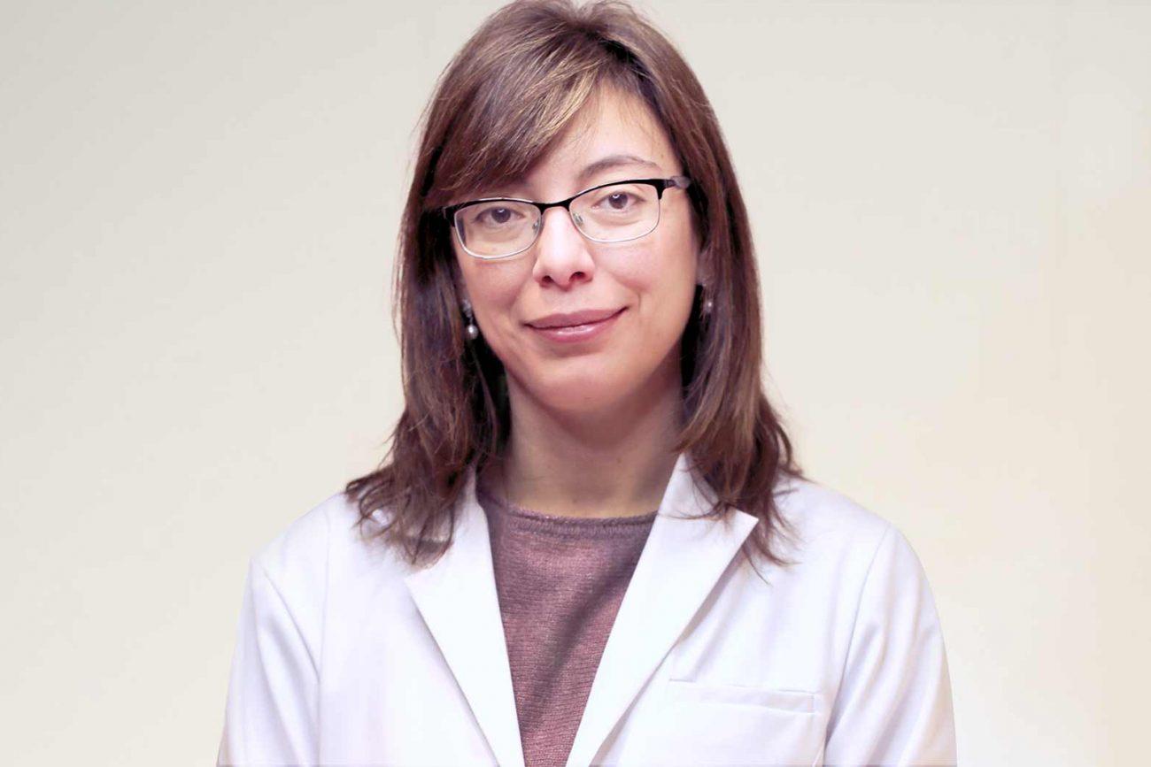 Dra. Carolina Arruabarrena