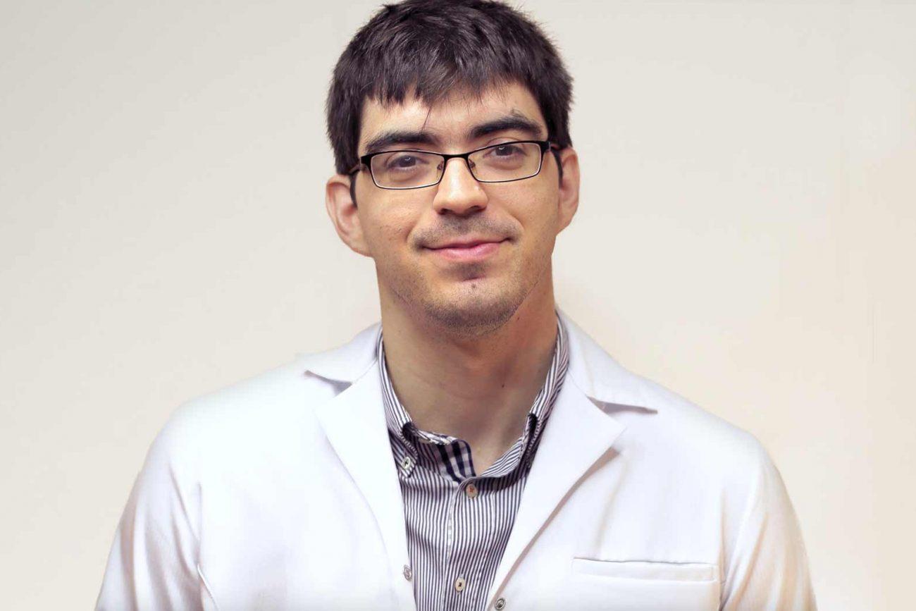 DR. Diego Ruiz Casas