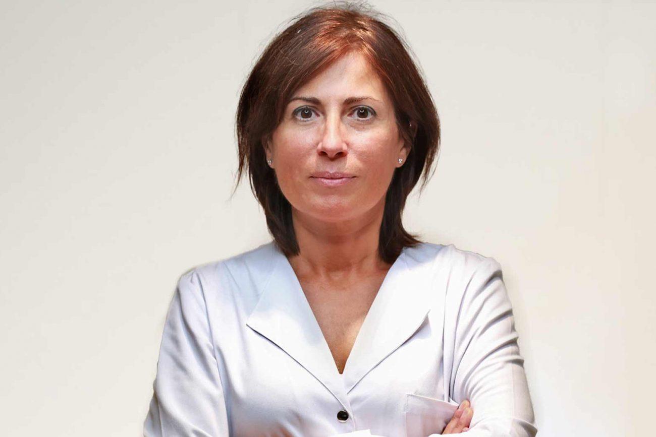 Dra. Rosario Touriño