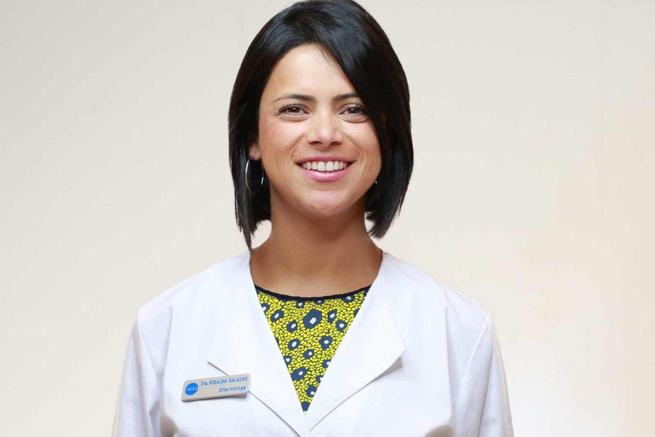 dra. Rosalba Salazar